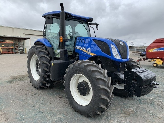 2021 New Holland T7.260 PC Misc. Ag For Sale