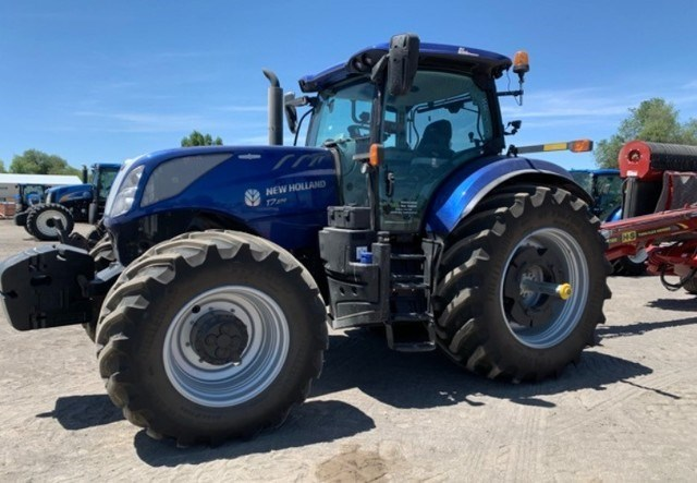 2021 New Holland T7.270 AC Misc. Ag For Sale