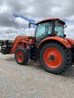 Tractor - Row Crop For Sale 2016 Kubota M7-131