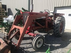 Tractor - Utility For Sale 1968 Farmall 544 , 52 HP