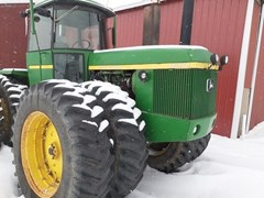 Tractor - 4WD For Sale 1976 John Deere 8630 , 225 HP