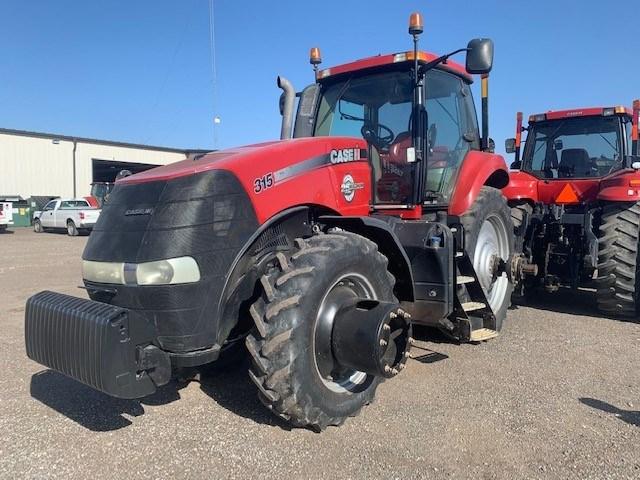 2013 Case IH MAGNUM 315 Tractor For Sale