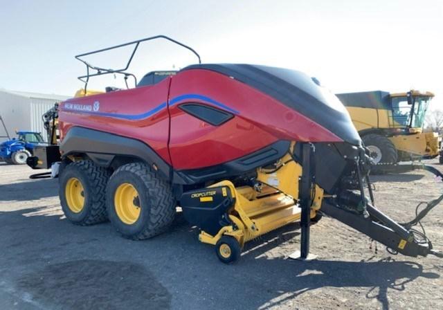 2020 New Holland 340RHD Baler-Big Square For Sale