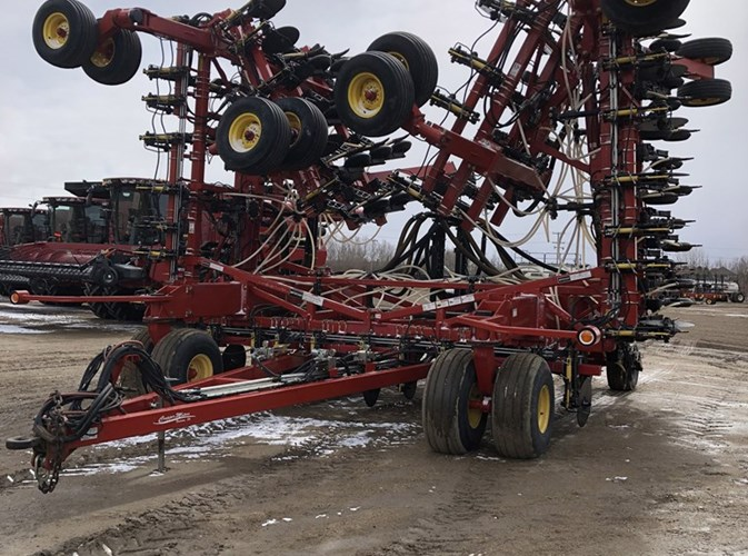 2010 Bourgault 3310 Air Drill For Sale