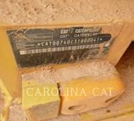 2018 Caterpillar 740 GC Thumbnail 6