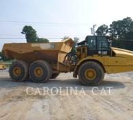 2018 Caterpillar 740 GC Thumbnail 9
