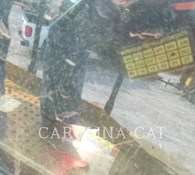 2018 Caterpillar 740 GC Thumbnail 14