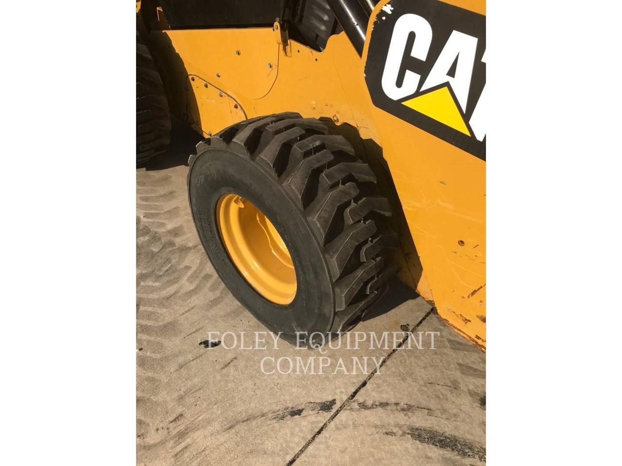 2017 Caterpillar 272D2STD1C Image 13