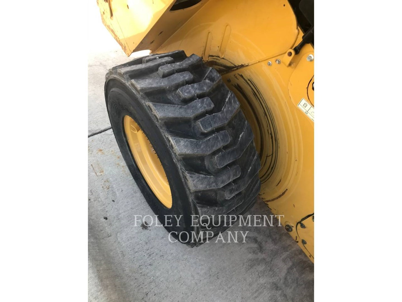 2017 Caterpillar 272D2STD1C Image 15