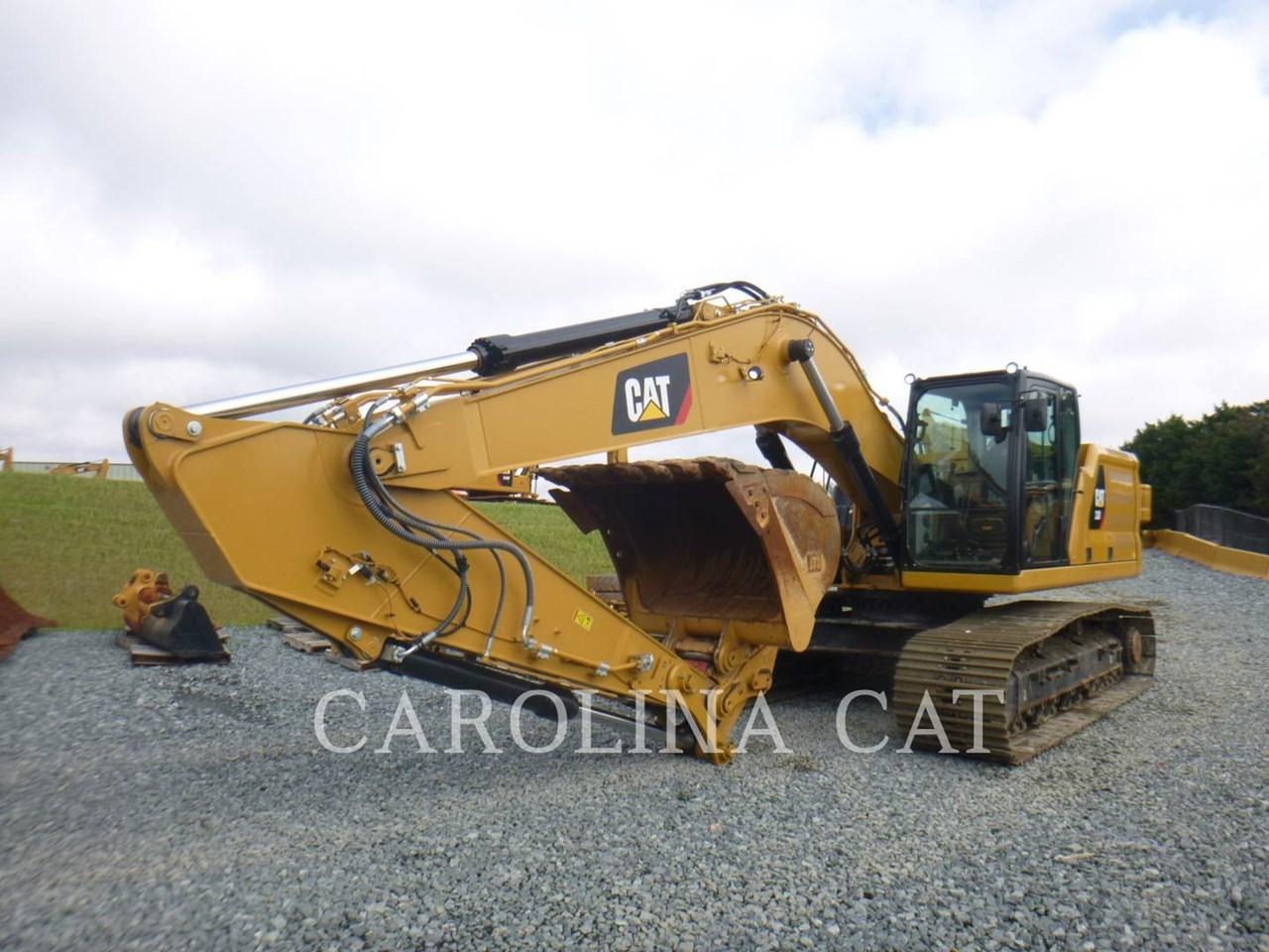 2019 Caterpillar 330 Image 1