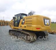 2019 Caterpillar 330 Thumbnail 4