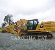 2019 Caterpillar 330 Thumbnail 9