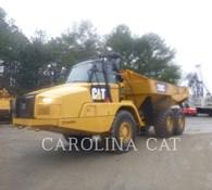 2018 Caterpillar 730C2 TG Thumbnail 1