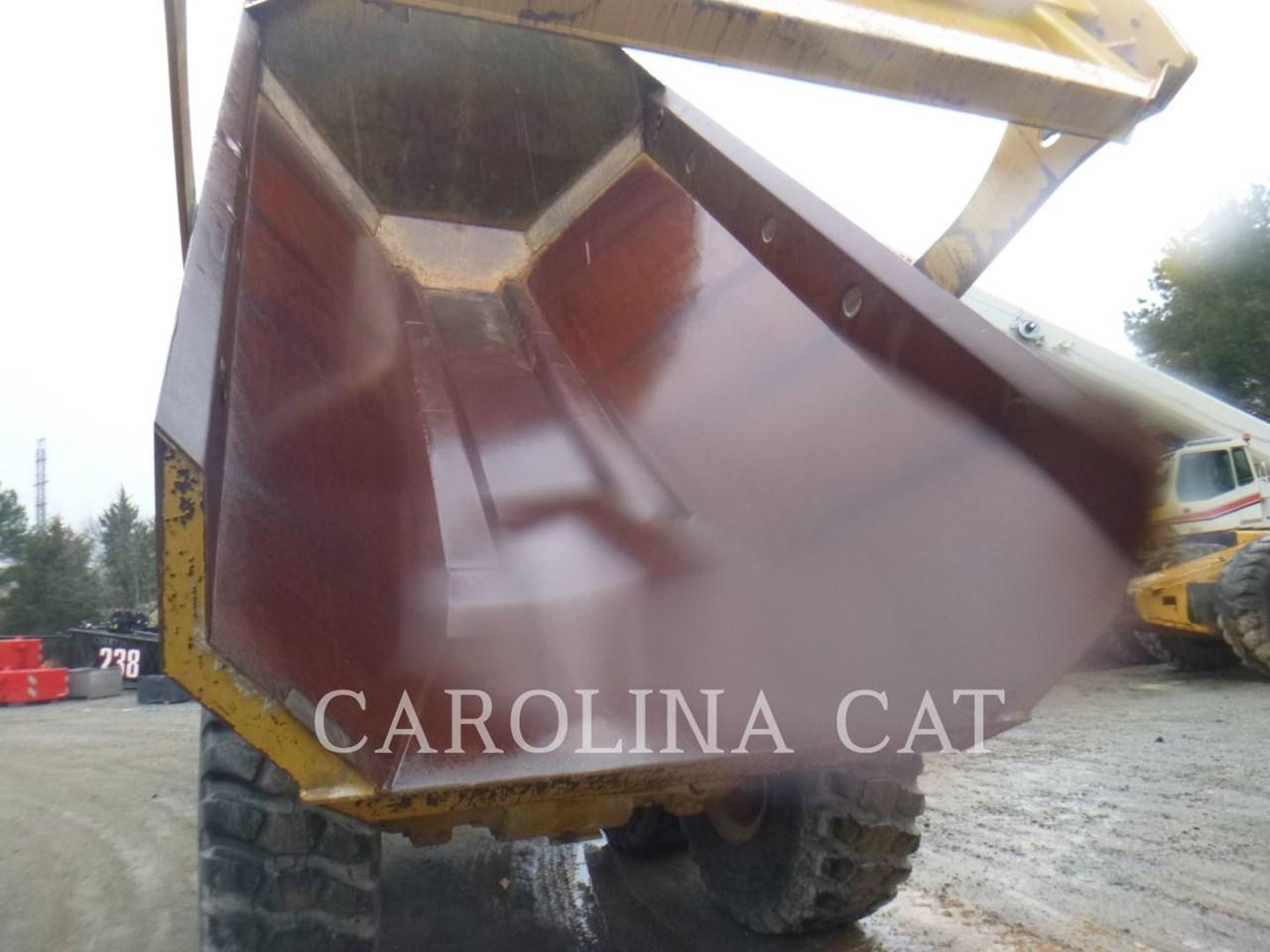 2018 Caterpillar 730C2 TG Image 11