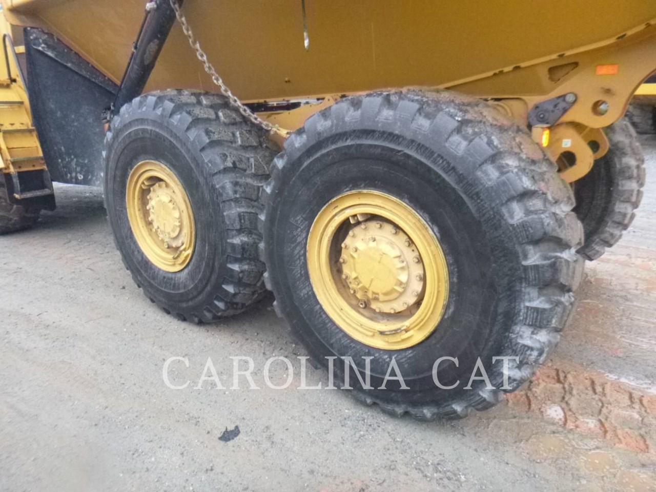 2018 Caterpillar 730C2 TG Image 14