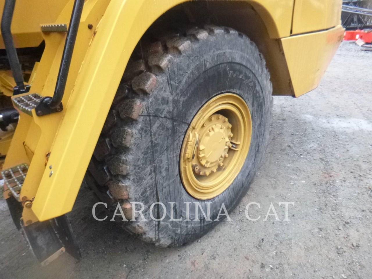 2018 Caterpillar 730C2 TG Image 16