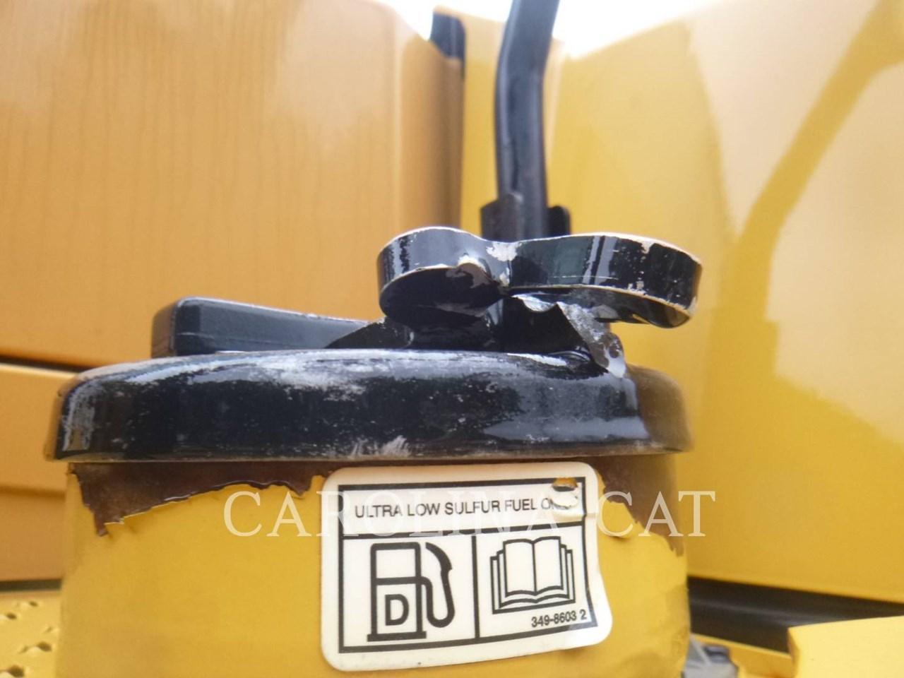 2018 Caterpillar 730C2 TG Image 18