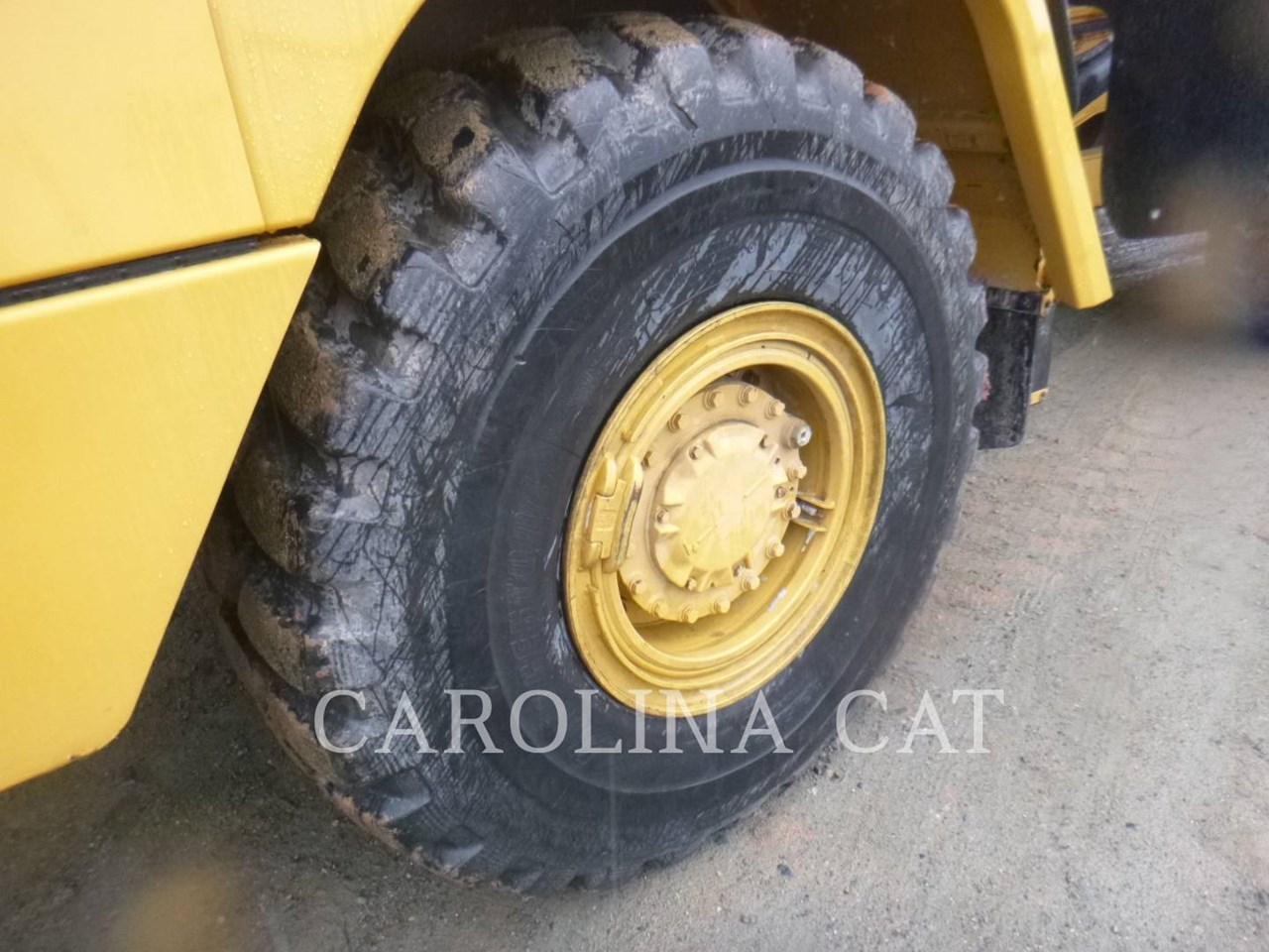 2018 Caterpillar 730C2 TG Image 19