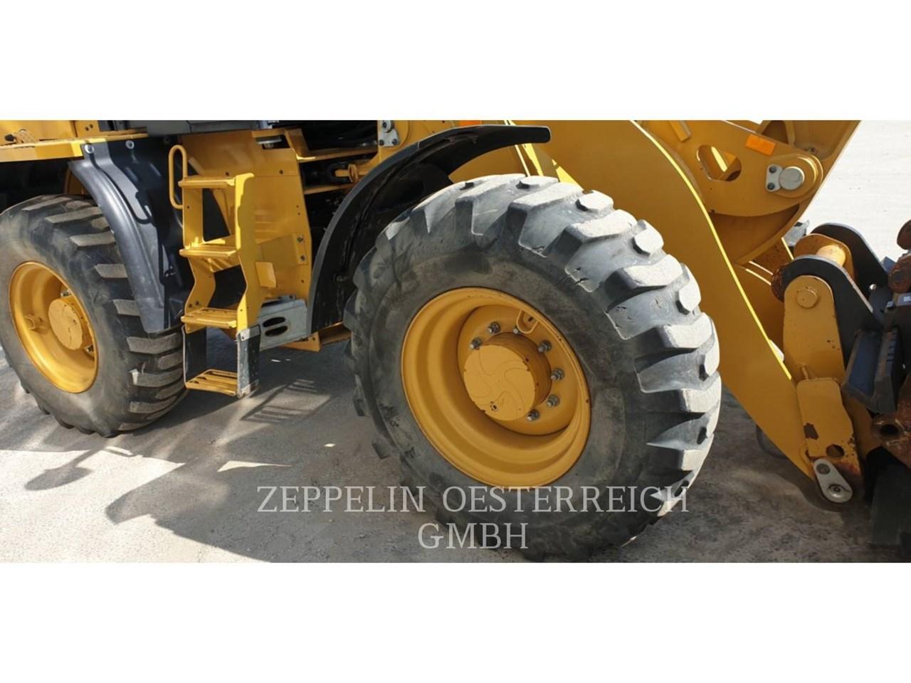 2016 Caterpillar 914K Image 13