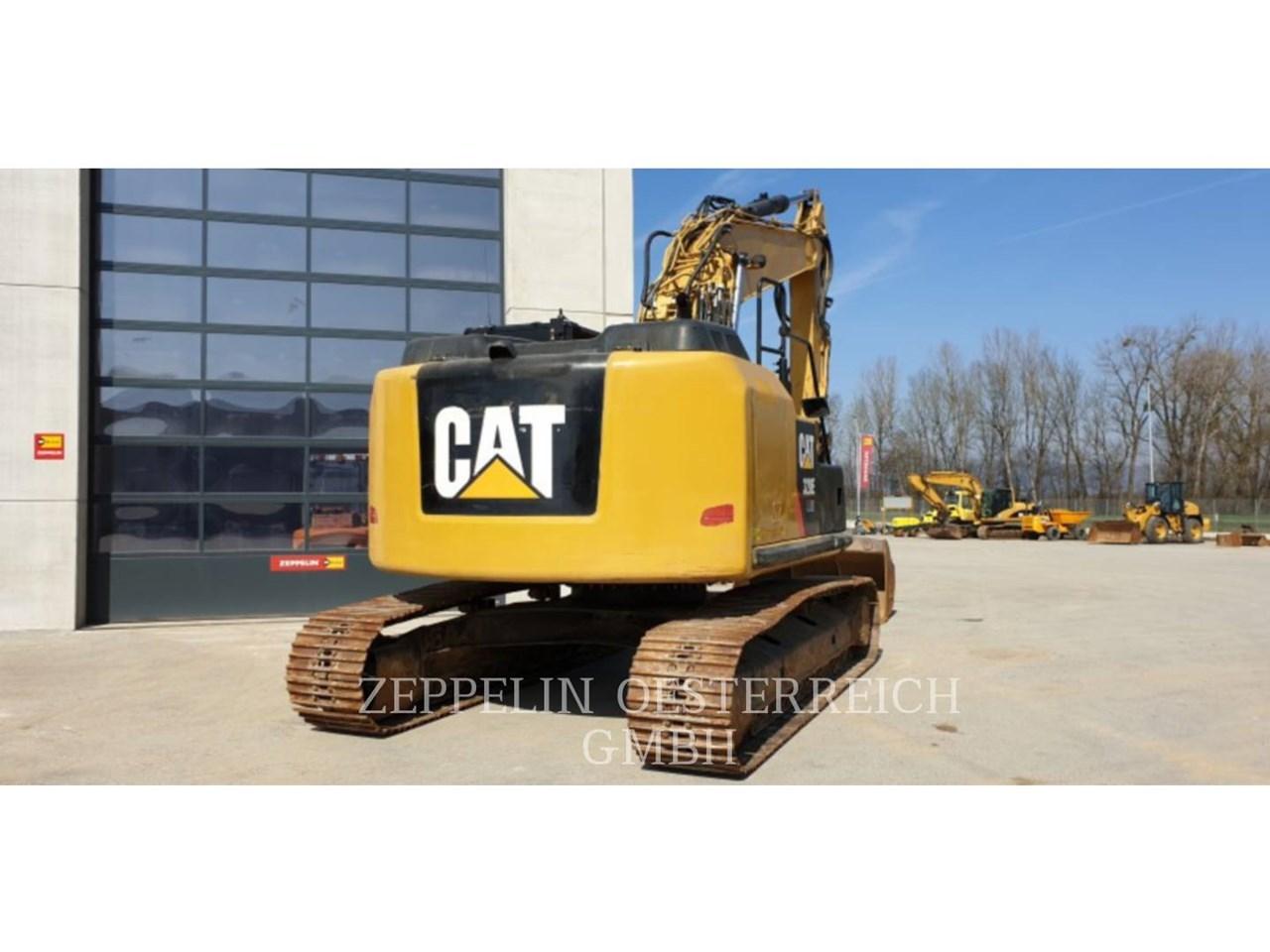 2013 Caterpillar 320ELRR Image 4