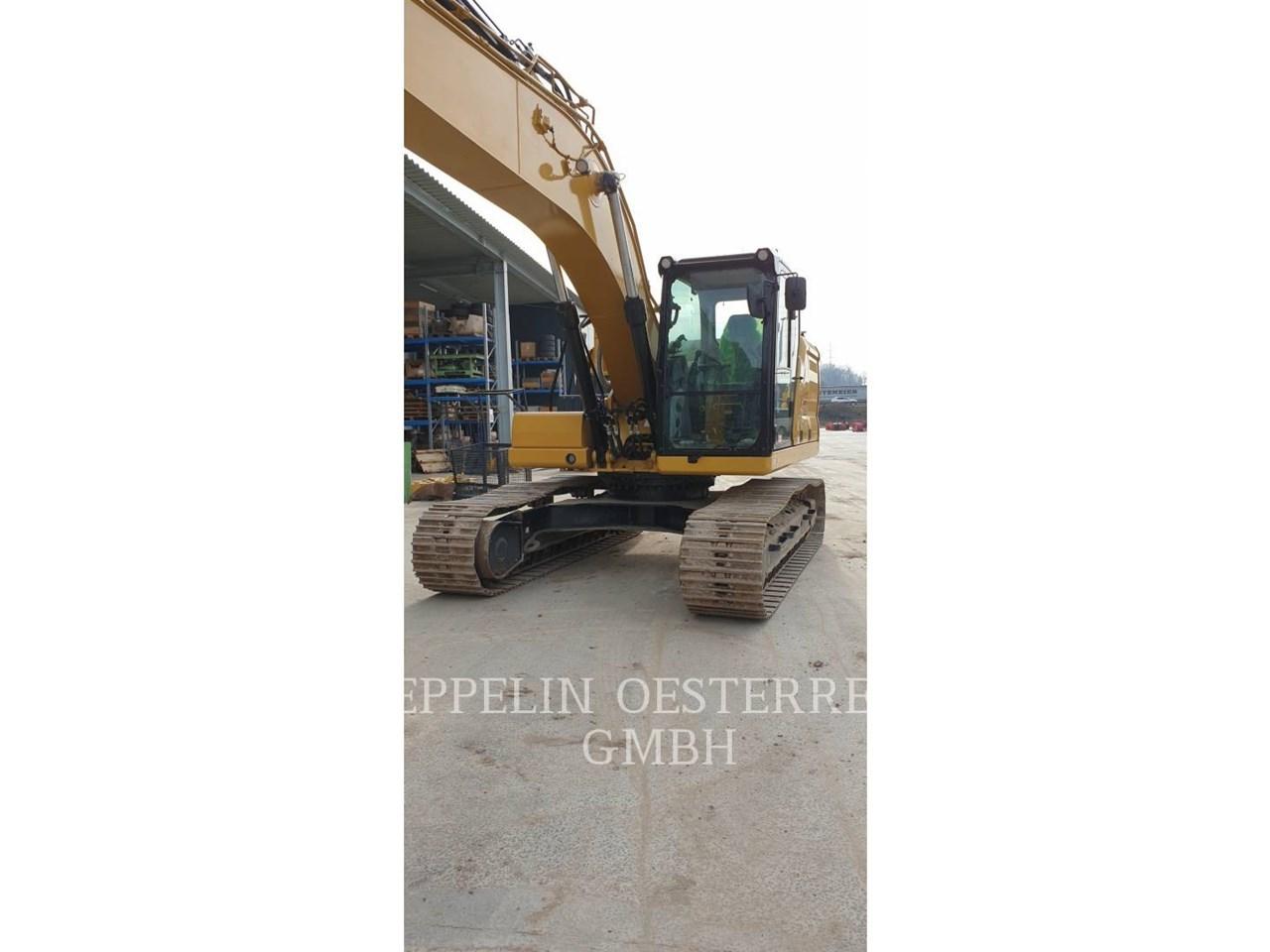 2020 Caterpillar 320-07 Image 2