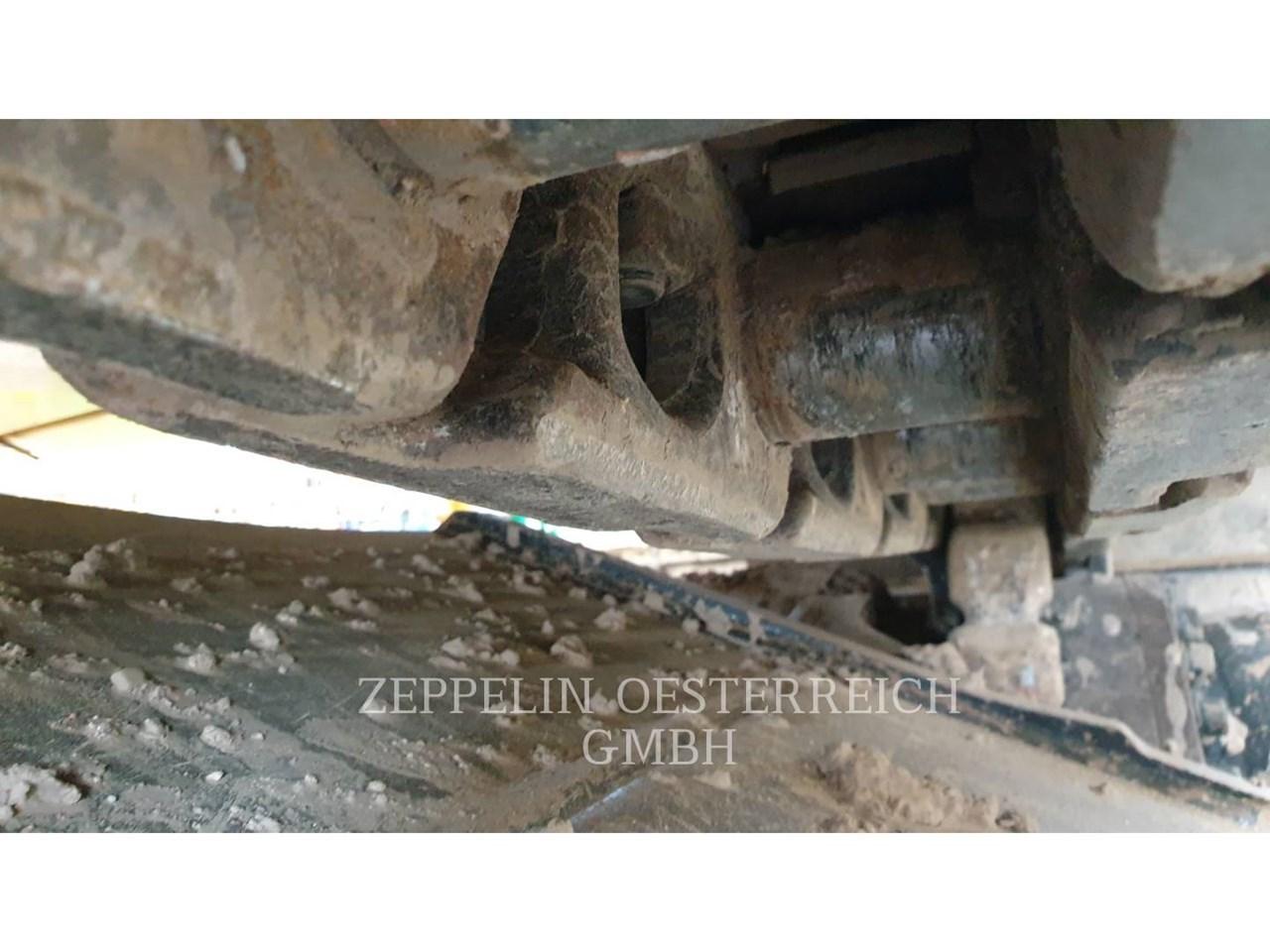 2020 Caterpillar 320-07 Image 14
