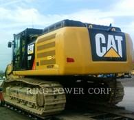2018 Caterpillar 336FLTCQC Thumbnail 3