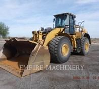 2014 Caterpillar 980M AOC Thumbnail 1