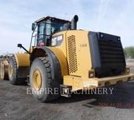 2014 Caterpillar 980M AOC Thumbnail 4