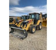 2020 Caterpillar 420F2 ITCB Thumbnail 6