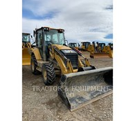 2020 Caterpillar 420F2 ITCB Thumbnail 11