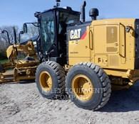 2017 Caterpillar 12M3AWX Thumbnail 4