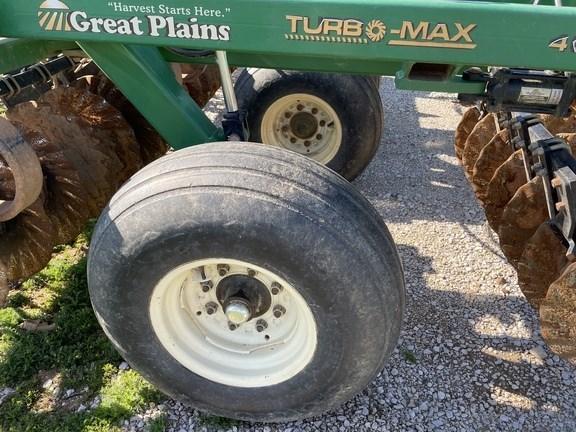 2010 Great Plains 4000TM Image 18