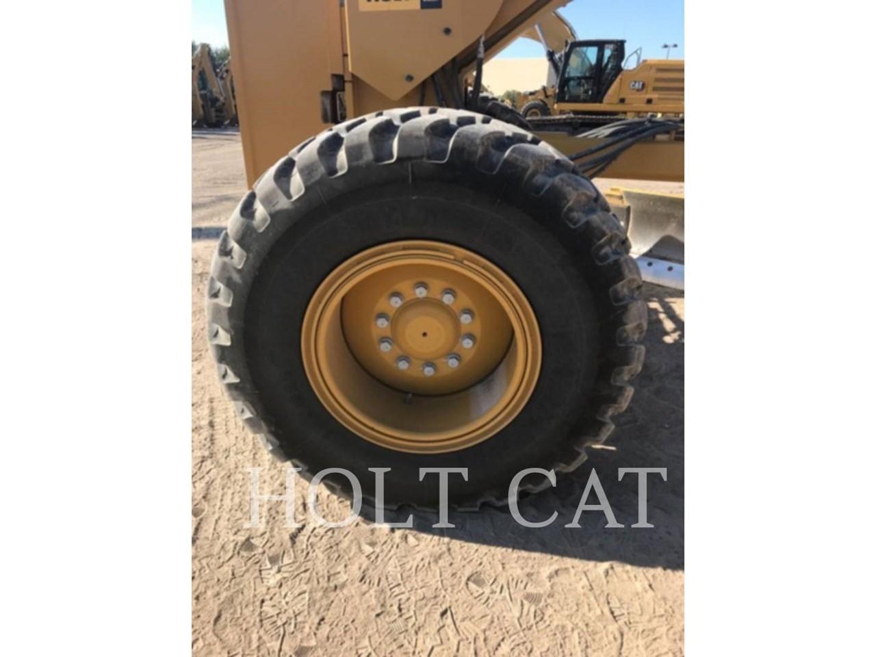 2019 Caterpillar 140M3 Image 8
