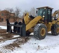 2014 Caterpillar 950K FC Thumbnail 9