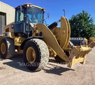 2017 Caterpillar 938M FC Thumbnail 2