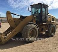 2016 Caterpillar 930M AG HL Thumbnail 1