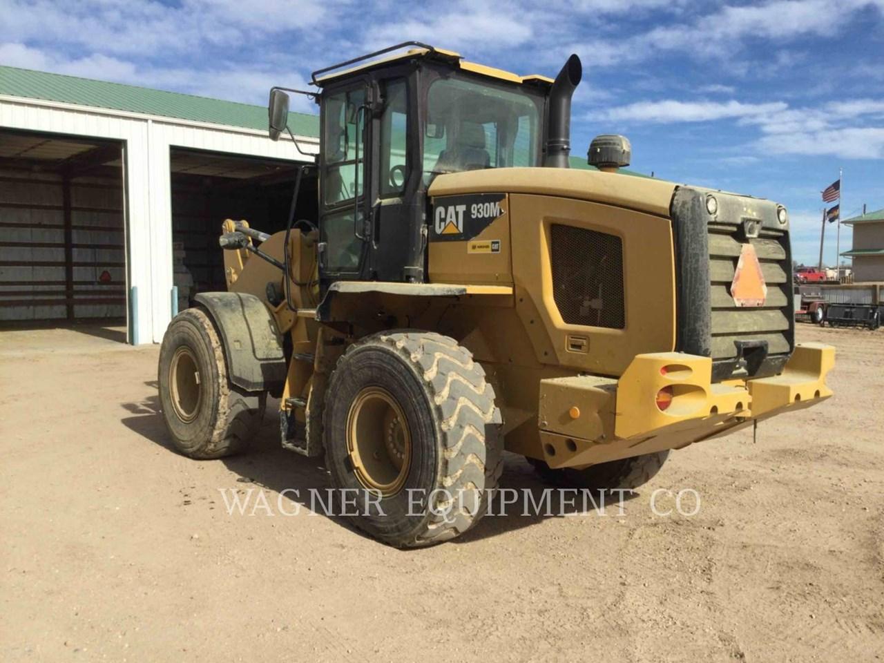 2016 Caterpillar 930M AG HL Image 9