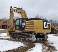 2018 Caterpillar 336FL TC Thumbnail 4