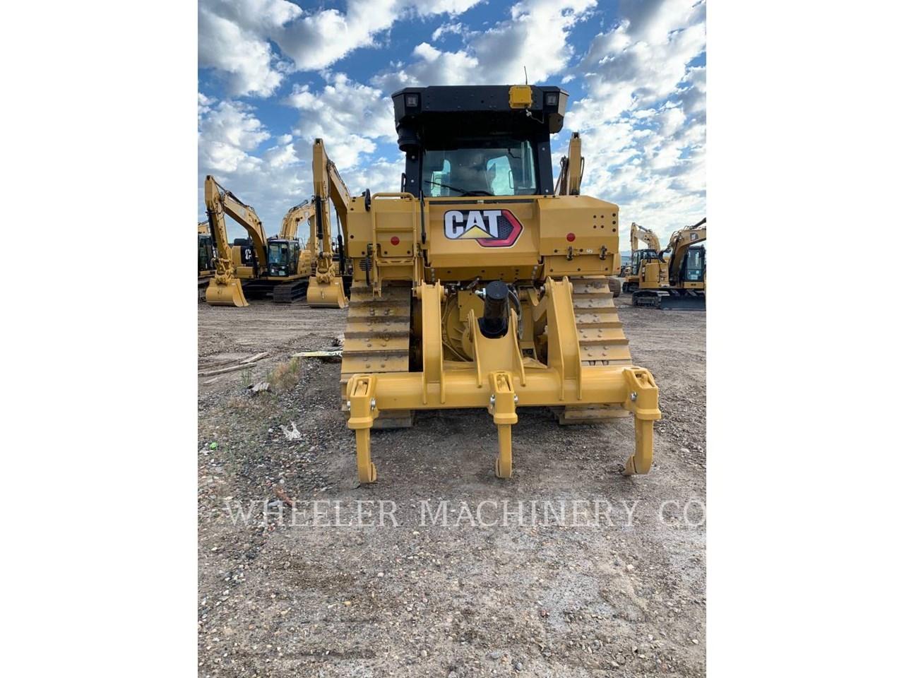 2020 Caterpillar D6 XL PAT Image 3