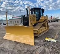 2020 Caterpillar D6 XL PAT Thumbnail 8