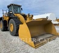 2018 Caterpillar 980M Thumbnail 1