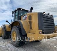 2018 Caterpillar 980M Thumbnail 3