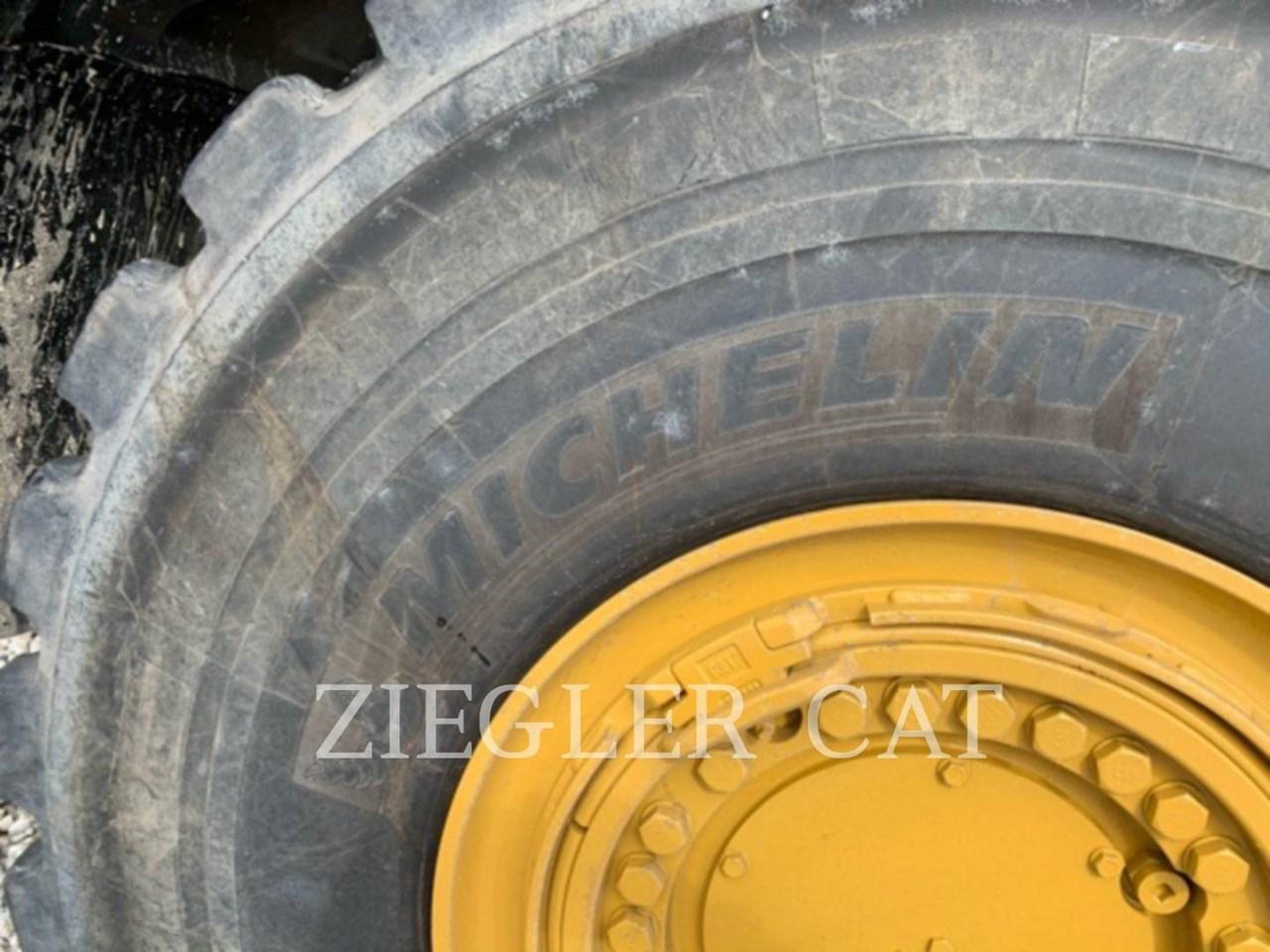 2018 Caterpillar 980M Image 13