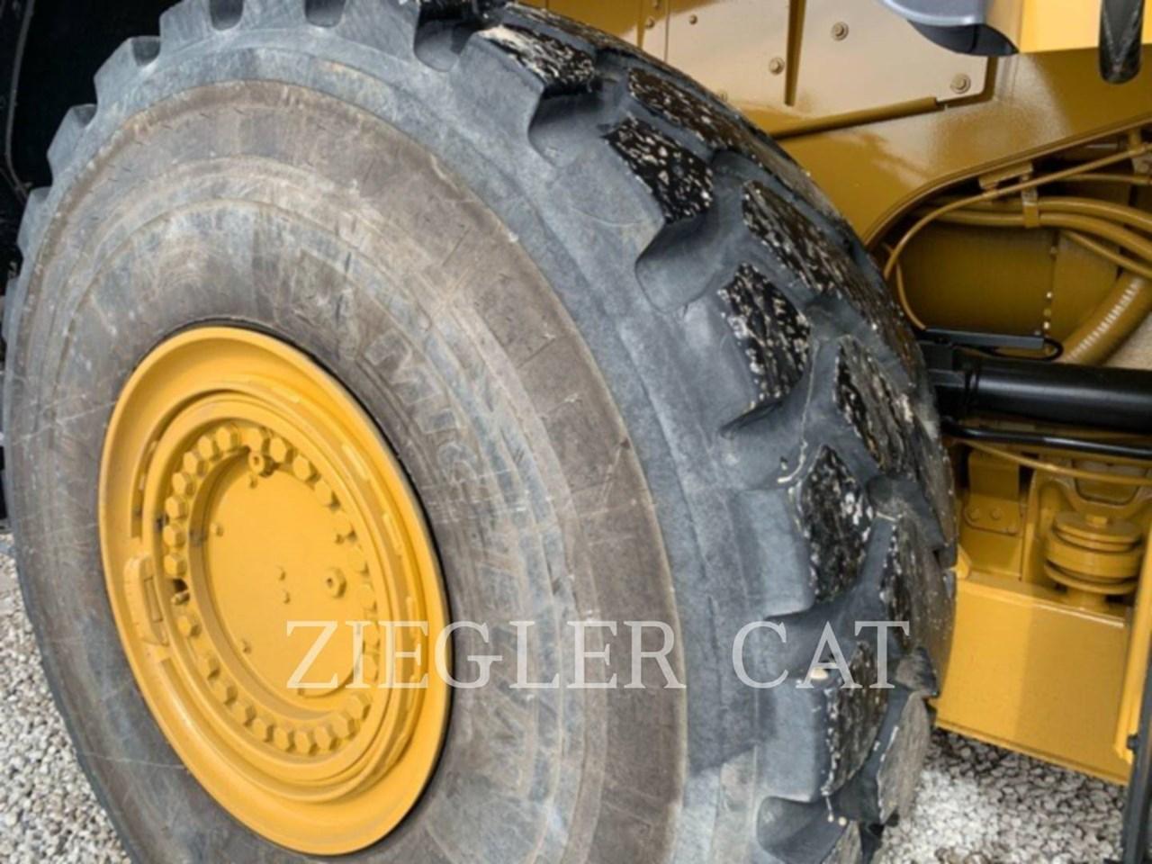 2018 Caterpillar 980M Image 14
