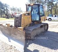 2012 Caterpillar D5K2LGP Thumbnail 2