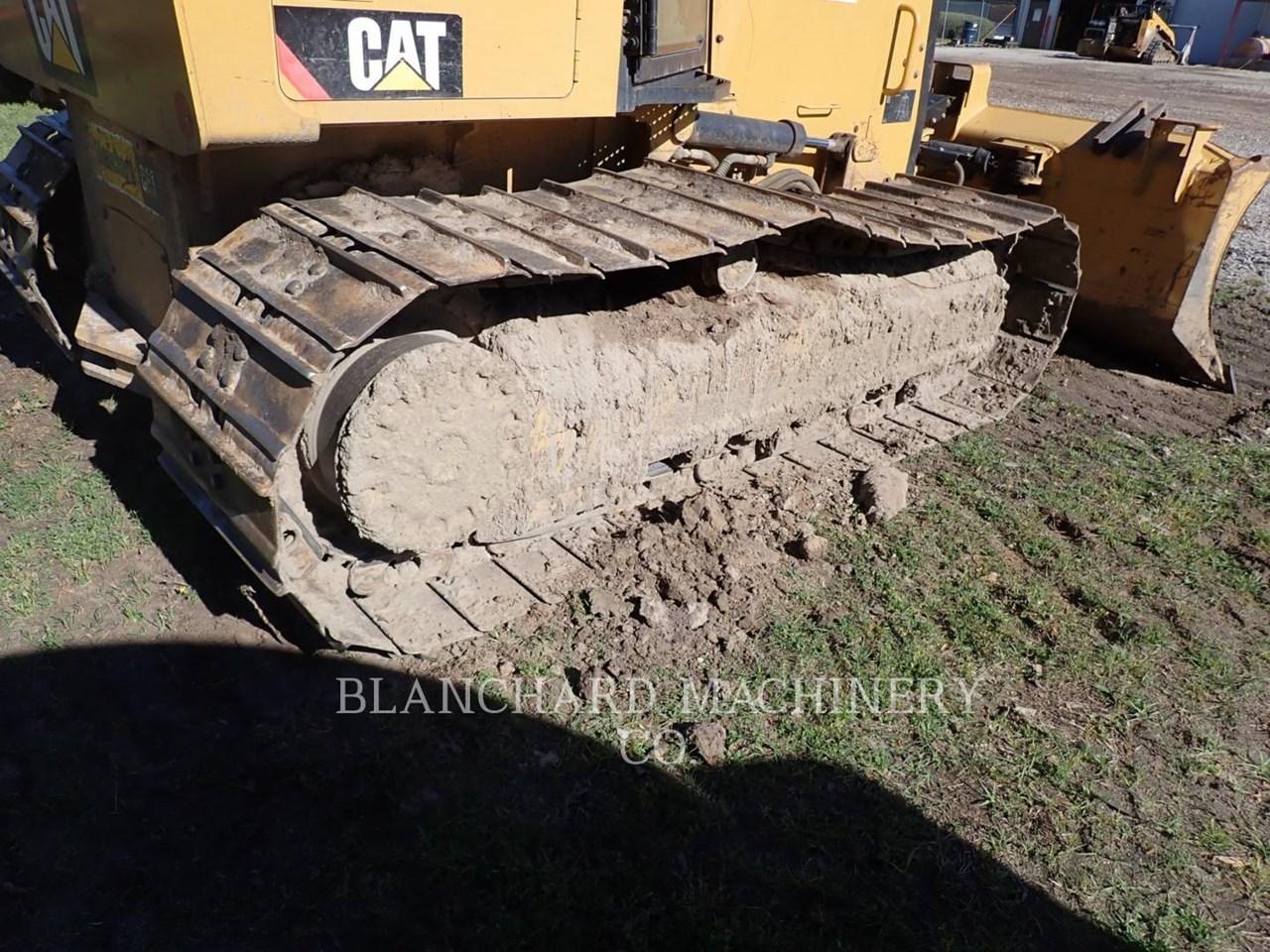 2012 Caterpillar D5K2LGP Image 10