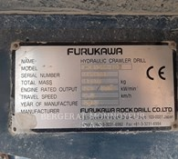 2012 Furukawa HCR1500 Thumbnail 4