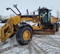 2014 Caterpillar 140M2 AWD Thumbnail 1