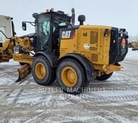 2014 Caterpillar 140M2 AWD Thumbnail 3